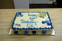 Uncle Ed's 90th Birthday